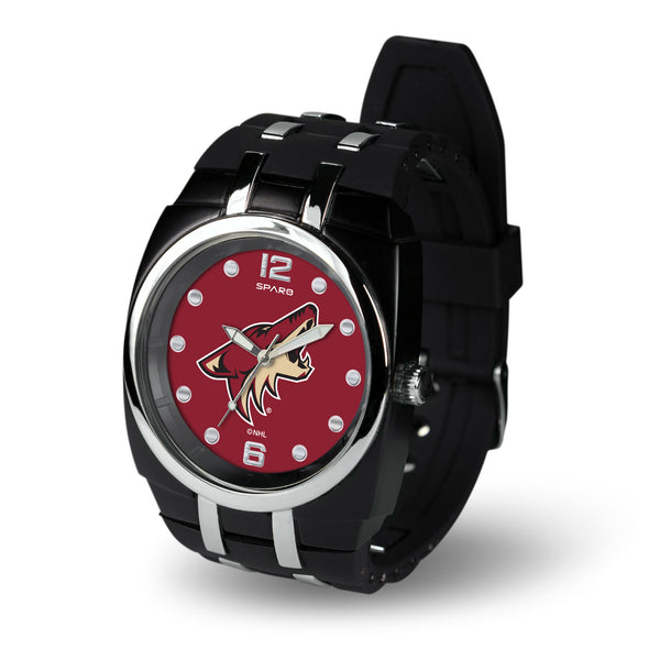Coyotes Crusher Watch