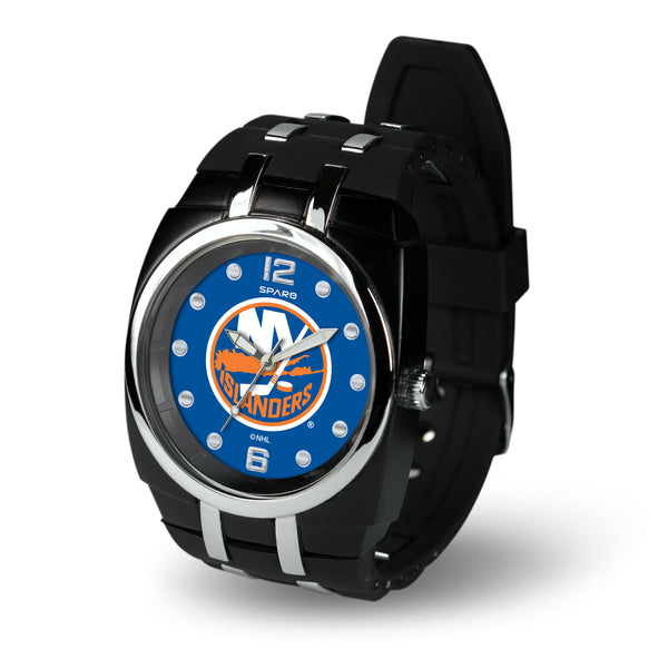 Islanders Crusher Watch