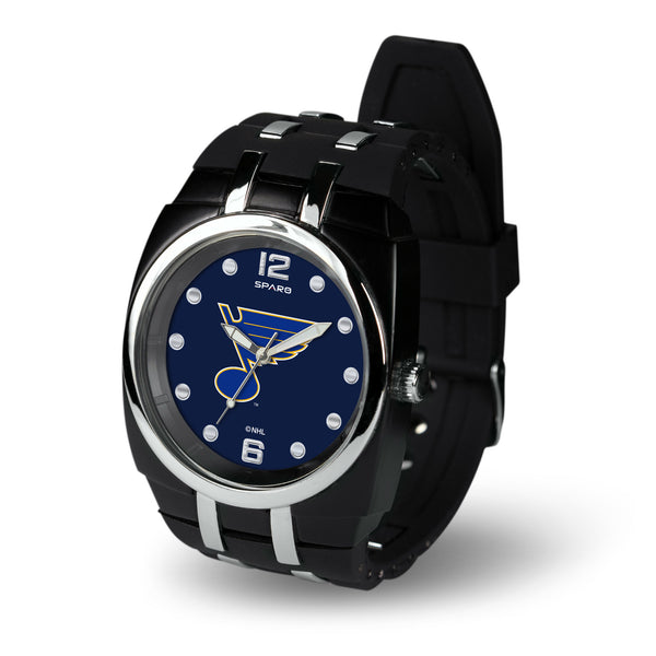 Blues Crusher Watch