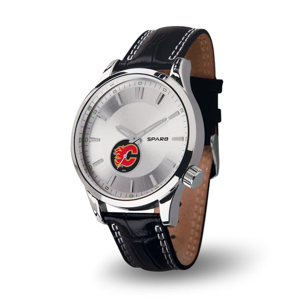 Flames Icon Watch