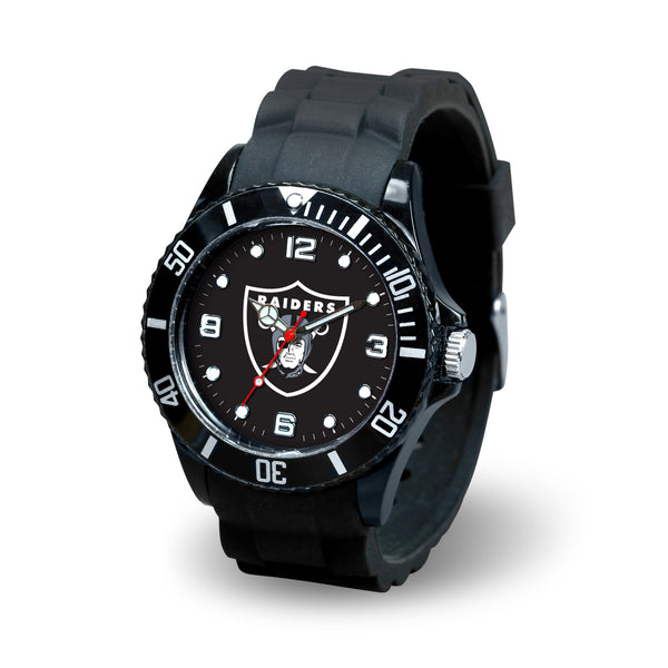 Raiders Spirit Watch