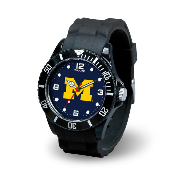 Michigan Spirit Watch