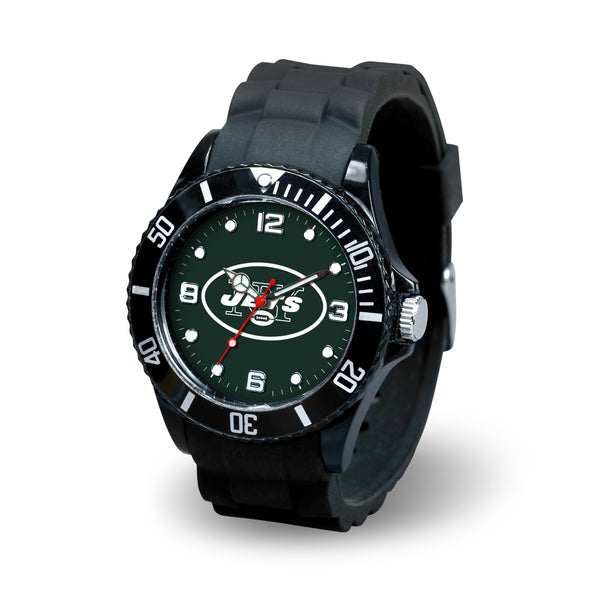 Jets Spirit Watch