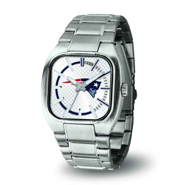 Patriots Turbo Watch