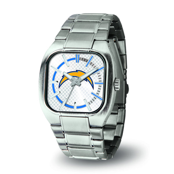 Chargers Turbo Watch