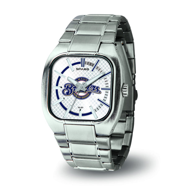 Brewers Turbo Watch