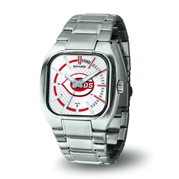 Reds Turbo Watch