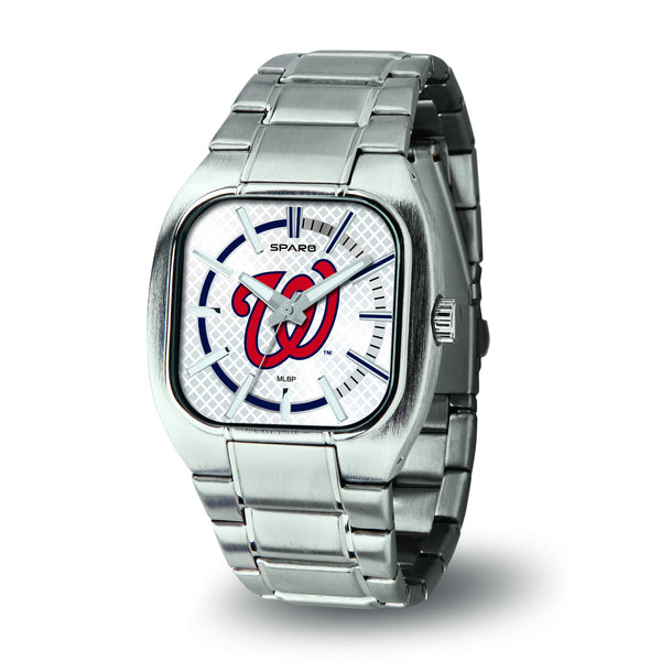 Nationals Turbo Watch