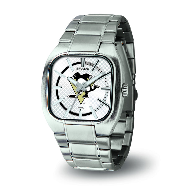 Penguins Turbo Watch
