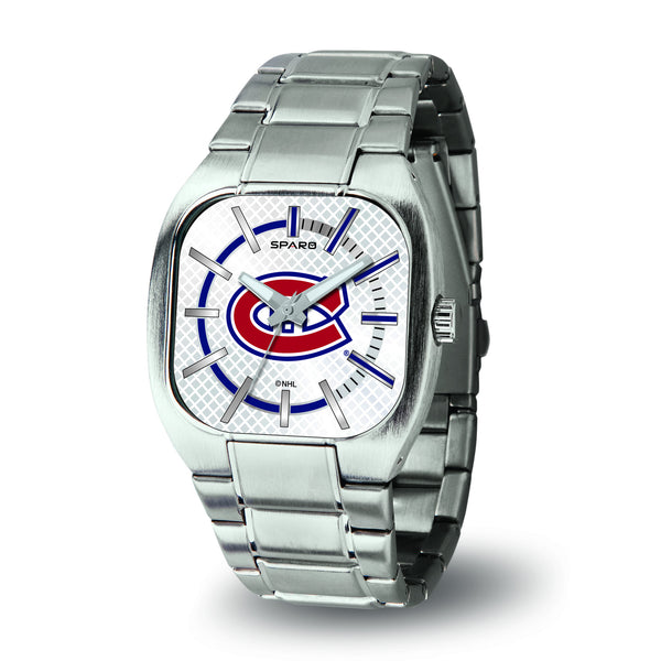 Canadiens Turbo Watch
