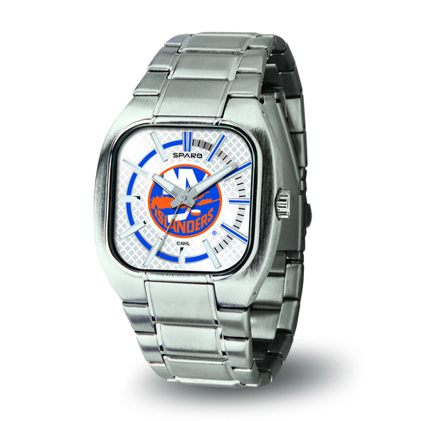 Islanders Turbo Watch