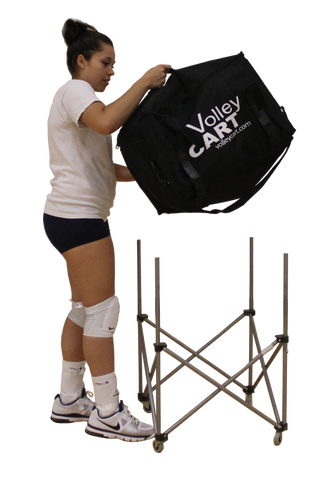 Go Cart Replacement Bag/Frame
