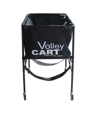 Big Cart Strapping System