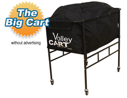 The Big Cart