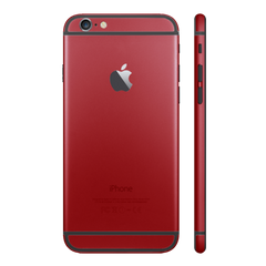 iPHONE 6S PLUS CUSTOMIZATIONS