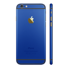 iPHONE 6 CUSTOMIZATIONS