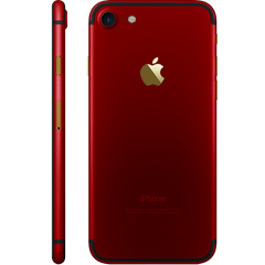 iPhone 7 Customizations