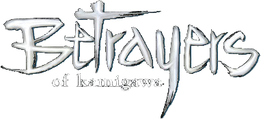 Magic: the Gathering - Betrayers of Kamigawa