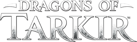 Magic: the Gathering - Dragons of Tarkir