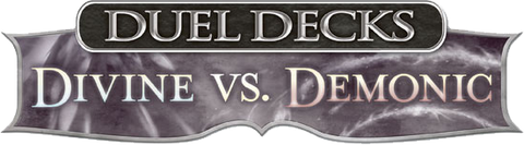 Magic: the Gathering - Duel Decks: Divine vs. Demonic