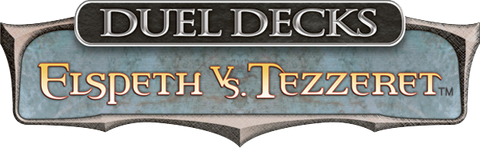 Magic: the Gathering - Duel Decks: Elspeth vs. Tezzeret