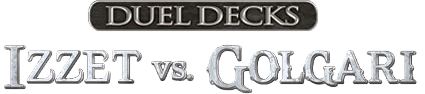 Magic: the Gathering - Duel Decks: Izzet vs. Golgari