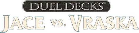 Magic: the Gathering - Duel Decks: Jace vs. Vraska