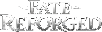 Magic: the Gathering - Fate Reforged