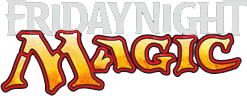 Magic: the Gathering - Friday Night Magic