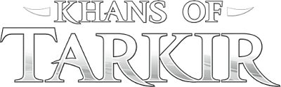 Magic: the Gathering - Khans of Tarkir