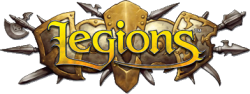 Magic: the Gathering - Legions