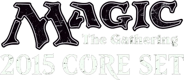 Magic: the Gathering - Magic 2015 Core Set