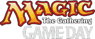 Magic: the Gathering - Magic Game Day