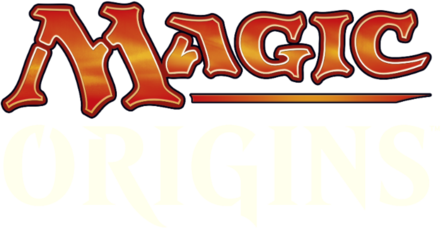 Magic: the Gathering - Magic Origins