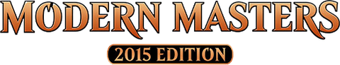 Magic: the Gathering - Modern Masters 2015 Edition