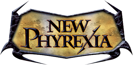 Magic: the Gathering - New Phyrexia