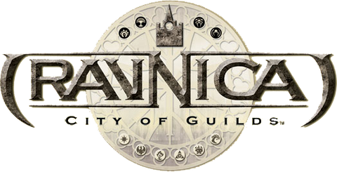 Magic: the Gathering - Ravnica: City of Guilds
