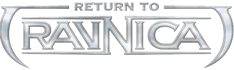 Magic: the Gathering - Return to Ravnica