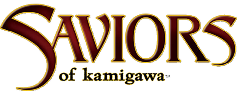 Magic: the Gathering - Saviors of Kamigawa