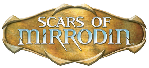 Magic: the Gathering - Scars of Mirrodin