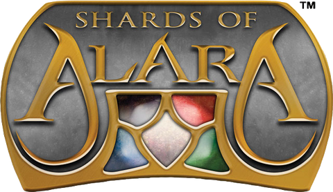 Magic: the Gathering - Shards of Alara
