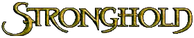 Magic: the Gathering - Stronghold