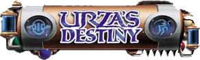Magic: the Gathering - Urza's Destiny