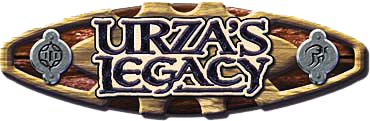 Magic: the Gathering - Urza's Legacy