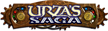Magic: the Gathering - Urza's Saga