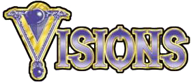 Magic: the Gathering - Visions