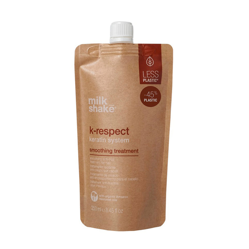 K-respect Smoothing Treatment