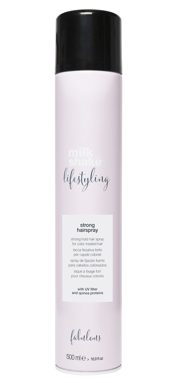 Lifestyling Strong Hold Hairspray