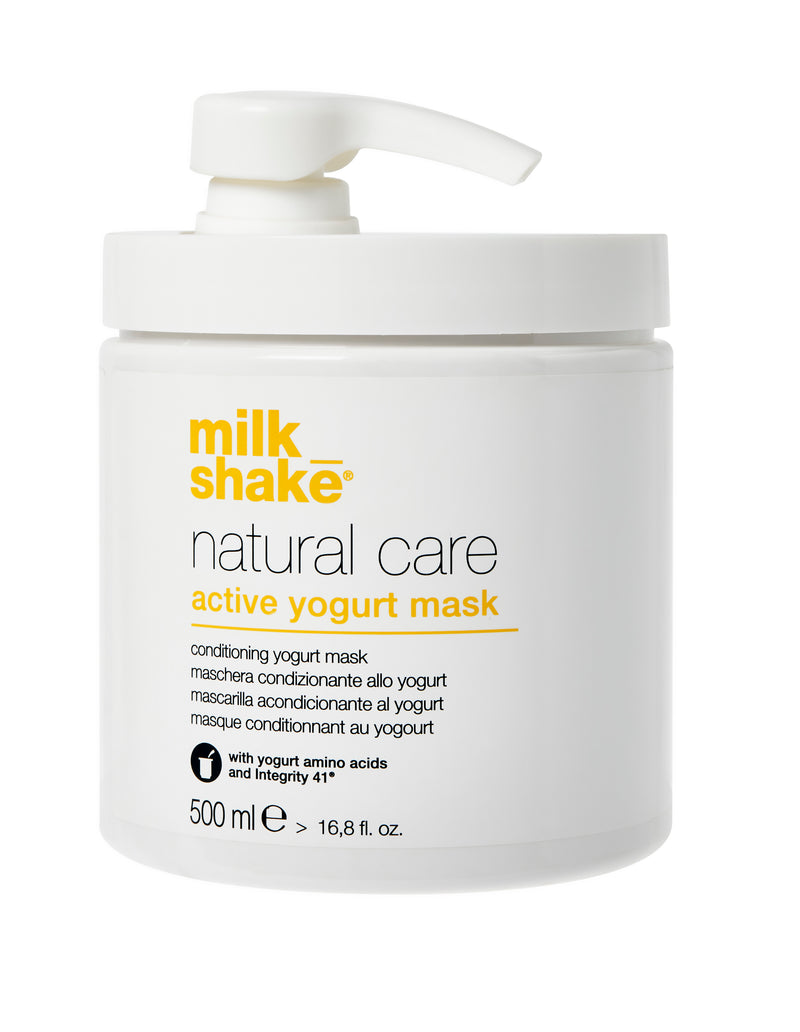Active Yogurt Mask
