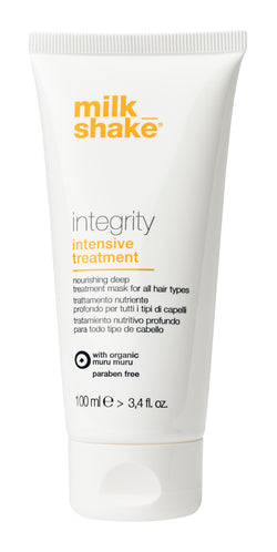 Integrity Intensive Treatment